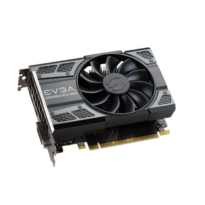 EVGA GeForce GTX 1050 SC Gaming