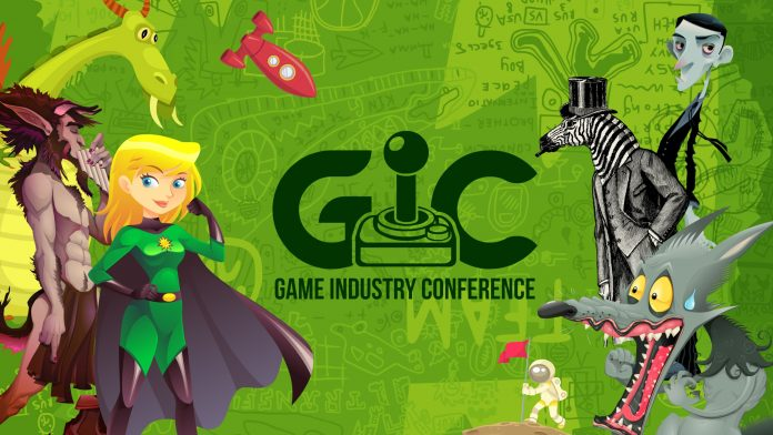 Game Industry Conference