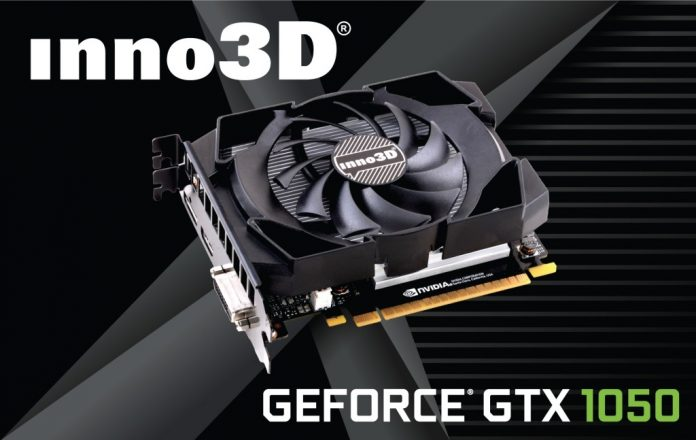 InnoDGeForceGTXCompact