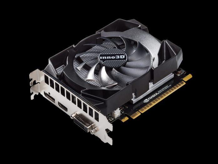nVidiaGeForceGTX InnoD