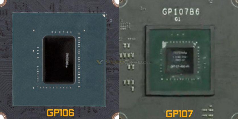 nvidia geforce gtx 1050 ti pcb 1