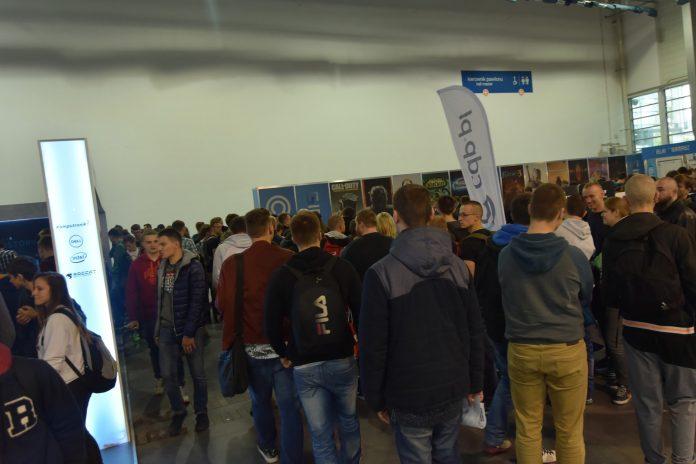 Poznań Game Arena 2016 - CDP.pl