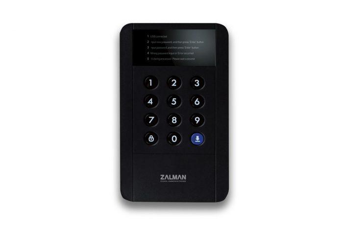 Zalman SHE350