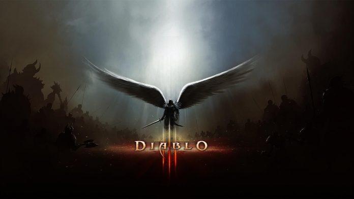 DiabloIII,Diablo