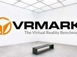futuremark vrmark logo