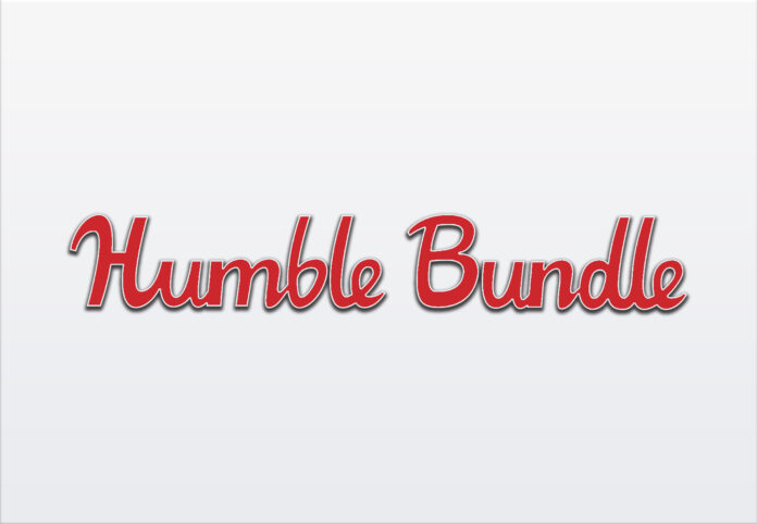 Humble Bundle, gry
