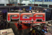Poznań Game Arena 2016
