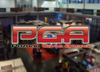 PoznańGameArena