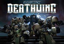 Space Hulk: Death Wing