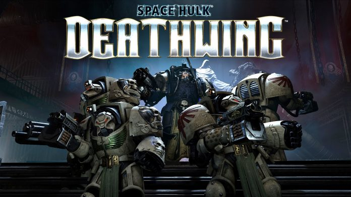 Space Hulk: Death Wing