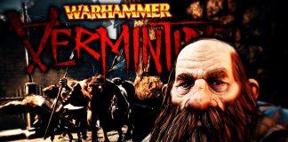 Warhammer:EndTimes Vermintide