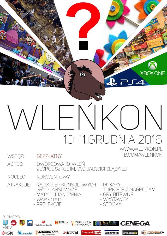 WleńKon 2016