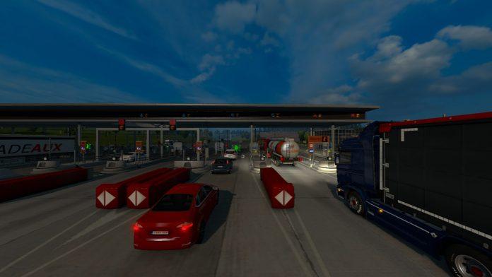 euro truck simulator 2–aktualizacja 1.26 1