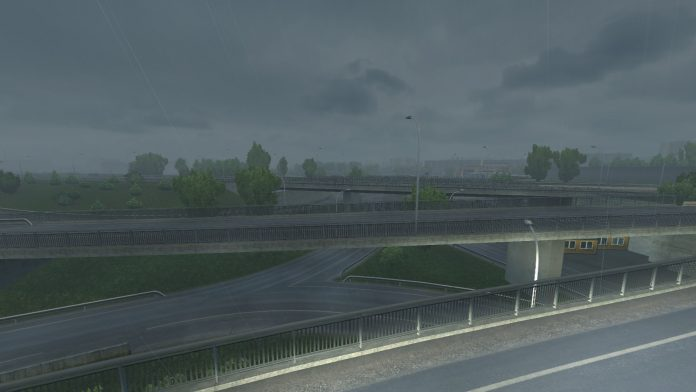 euro truck simulator 2–aktualizacja 1.26 12