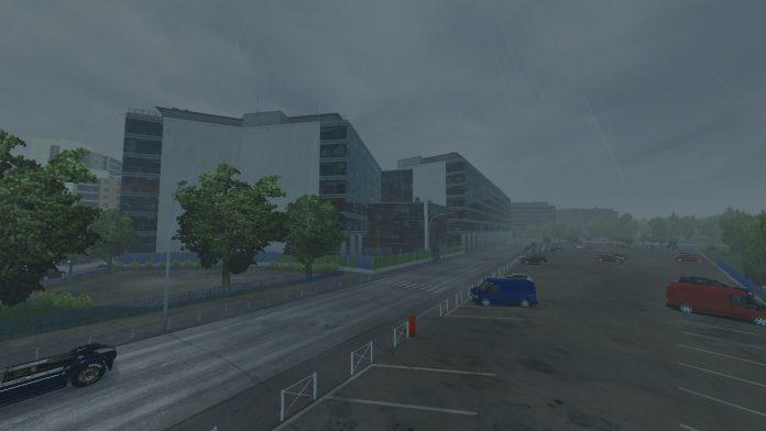 euro truck simulator 2–aktualizacja 1.26 13