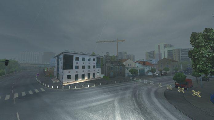 euro truck simulator 2–aktualizacja 1.26 14