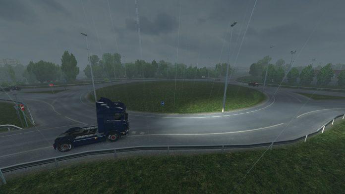euro truck simulator 2–aktualizacja 1.26 15