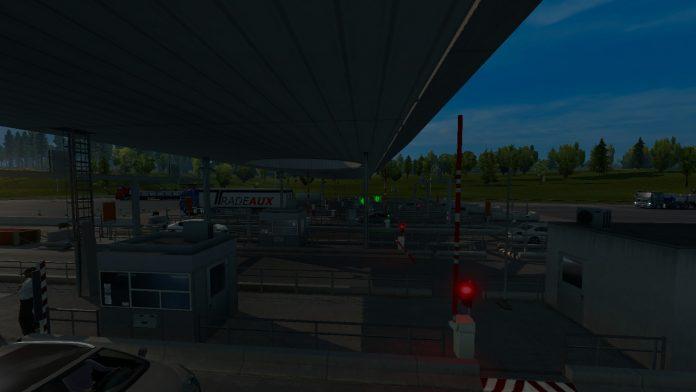 euro truck simulator 2–aktualizacja 1.26 2