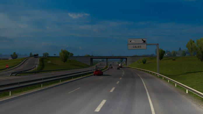 euro truck simulator 2–aktualizacja 1.26 4