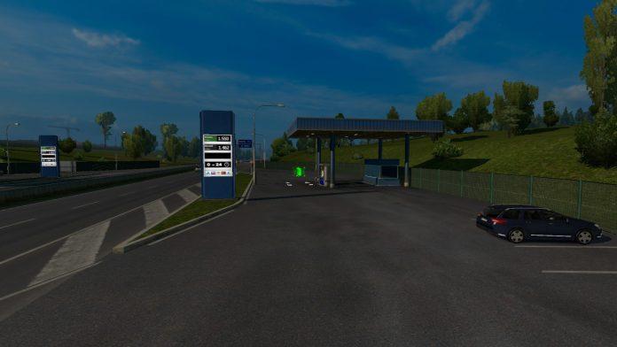 euro truck simulator 2–aktualizacja 1.26 5