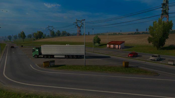 euro truck simulator 2–aktualizacja 1.26 6