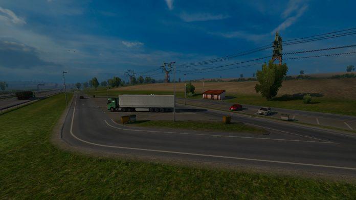 euro truck simulator 2–aktualizacja 1.26 7