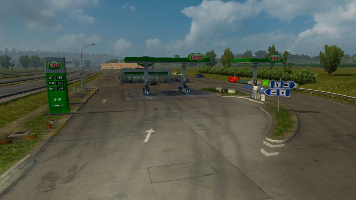 euro truck simulator 2–aktualizacja 1.26 9