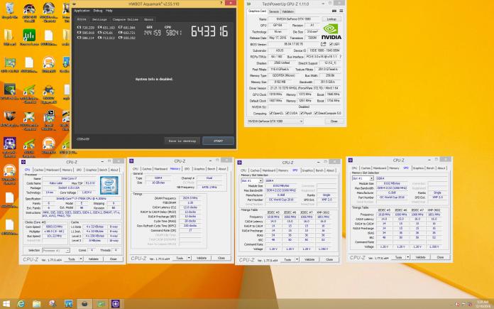 intel core i7 7700k 7ghz 2