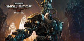 Warhammer.:Inquisitor Martyr