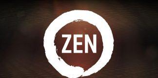 AMD Zen - logo