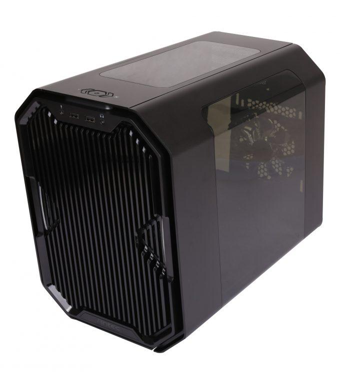 Antec Cube EKWB Edition