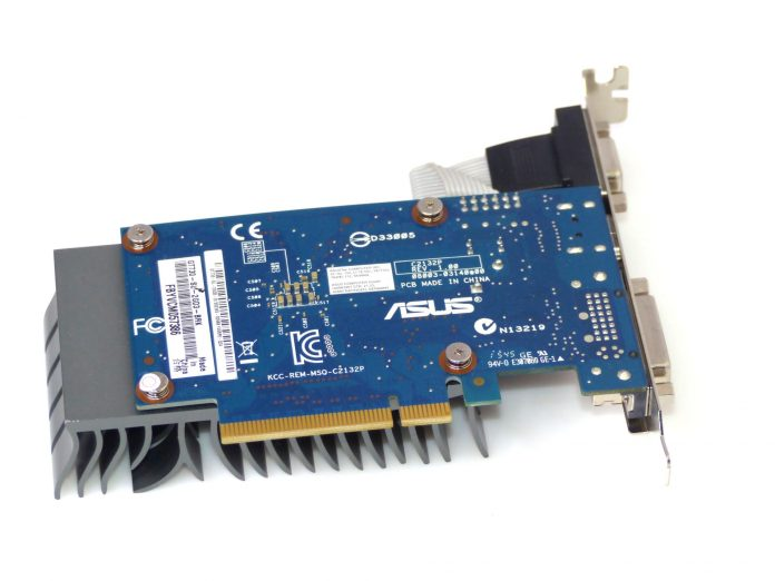 ASUS GT 730 2048MB