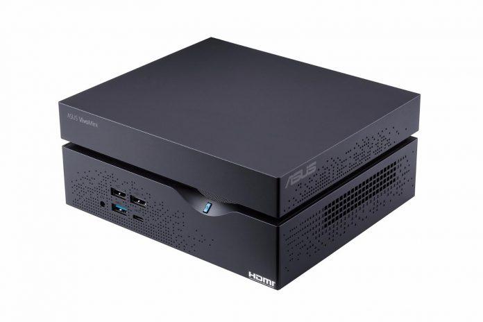 Asus VC66