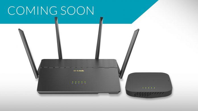 Covr Wi-Fi (DKT-883)