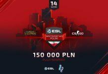 ESL Mistrzostwa Polski 2017