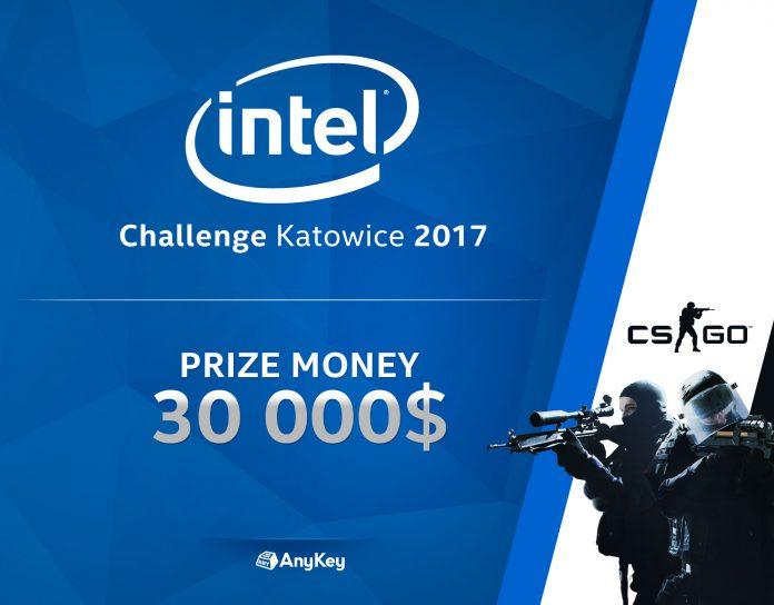 Intel Challenge Katowice 2017