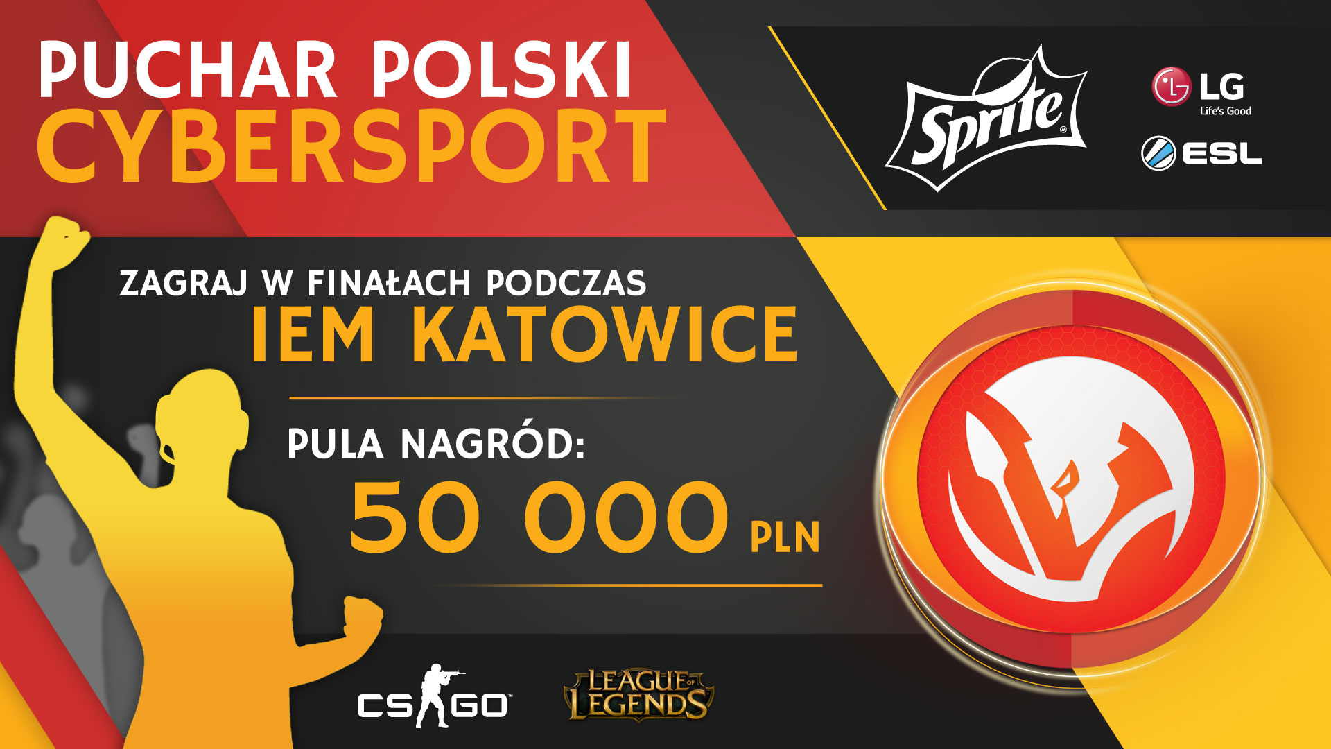 Puchar Polski Cybersport