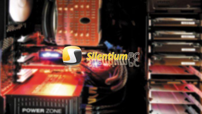SilentiumPC