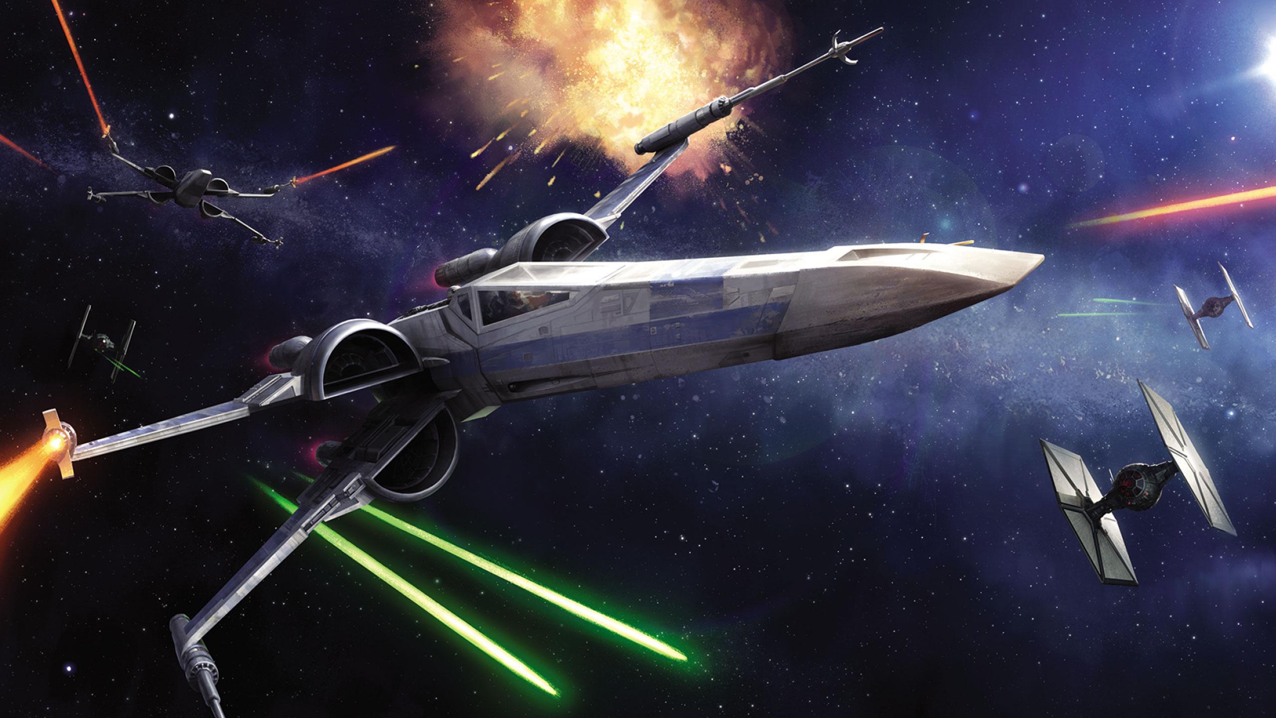 star wars wing logo