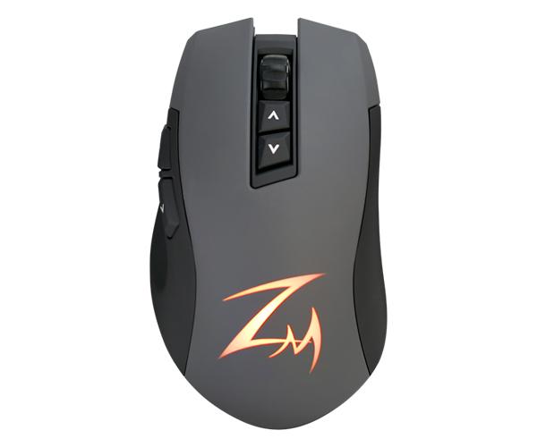 ZalmanZM GM
