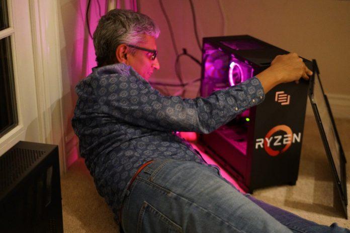 AMD Ryzen - Raja Koduri