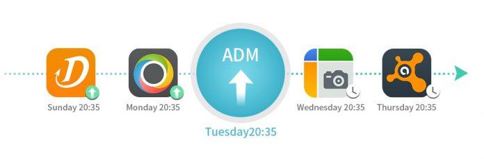 Asustor ADM 2.7