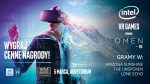 Intel VR Games