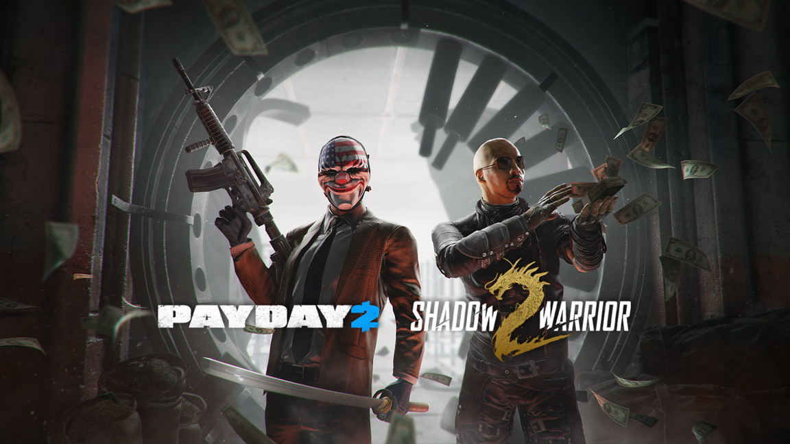 ShadowWarriorPaydayBundle