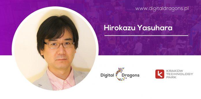 Digital Dragons 2017 - Hirokazu Yasuhara