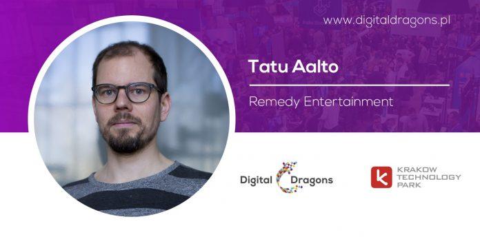 Digital Dragons 2017 - Tatu Aalto