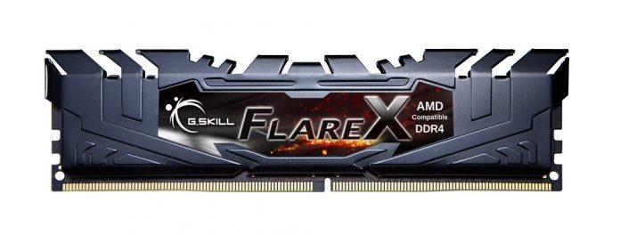 G.Skill Flare X dla AMD Ryzen