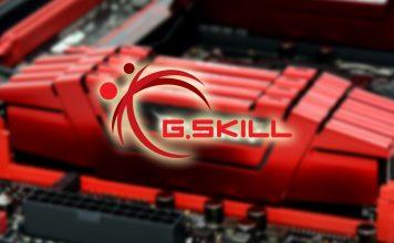G.Skill - logo