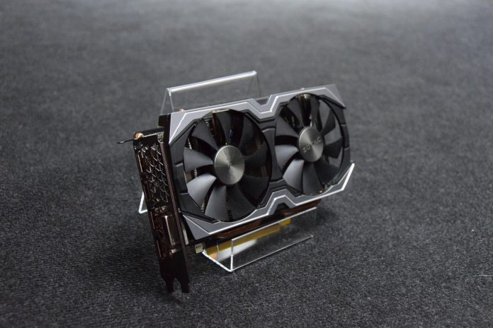 IEM 2017 - ZOTAC GeForce GTX 1060 AMP! Edition