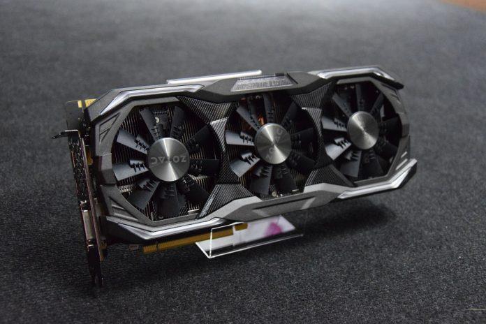 IEM 2017 - ZOTAC GeForce GTX 1070 AMP! Extreme
